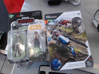 Picture of Star Wars Y Mega Construx Modelo: Coleccionables - Publicado el: 05 Jul 2020