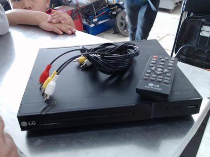 Picture of Lg Modelo: Dp 132 - Publicado el: 06 Jul 2020