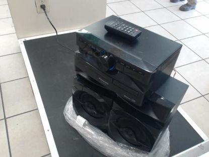 Foto de Panasonic    Modelo: Sa Akx100 - Publicado el: 08 Jul 2020