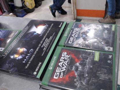 Picture of Xbox  Modelo: One - Publicado el: 20 Oct 2020
