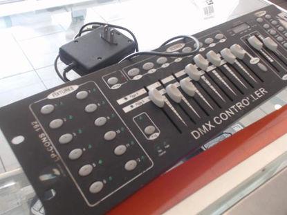 Foto de Dmx Controller  Modelo: Lpcons-192 - Publicado el: 02 Ago 2020