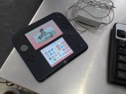 Foto de Nintendo Modelo: 2 Ds - Publicado el: 13 Oct 2021