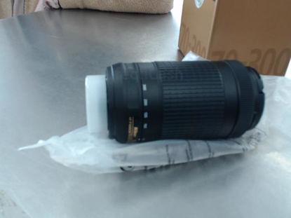 Picture of Nikon Modelo: Nikkor Lens 70-300 - Publicado el: 26 Sep 2020