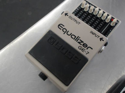 Picture of Equalizer Modelo: Ge-7 - Publicado el: 03 Oct 2020