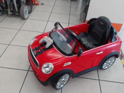 Picture of Prinsel Modelo: Mini Cooper - Publicado el: 15 Oct 2020