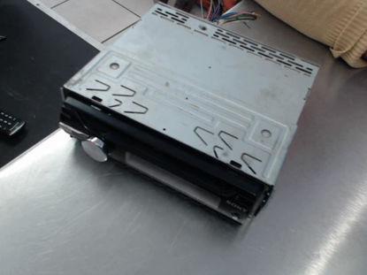 Picture of Sony Modelo: Cdx-Gt310mp - Publicado el: 20 Oct 2020