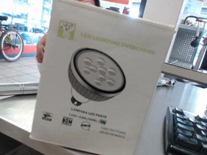 Picture of Led Lighting Entreprise Modelo: Par38 - Publicado el: 20 Oct 2020