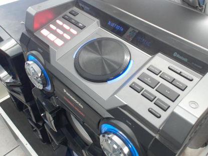 Picture of Panasonic Modelo: Sa-Max4000 - Publicado el: 21 Oct 2020