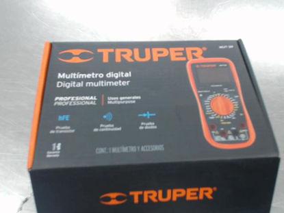 Picture of Truper Modelo: Mut39 - Publicado el: 26 Oct 2020