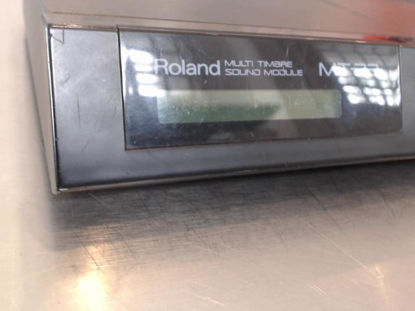 Picture of Roland Modelo: Mt 32 - Publicado el: 28 Sep 2020