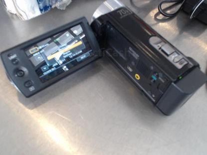 Foto de Sony Modelo: Dcr-Sx22 - Publicado el: 12 Feb 2021