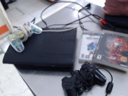 Picture of Sony 2controles Modelo: Ps3  Play Station 3 - Publicado el: 04 Oct 2020