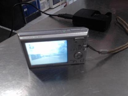 Picture of Sony  Modelo: Dsc-W510 - Publicado el: 05 Oct 2020