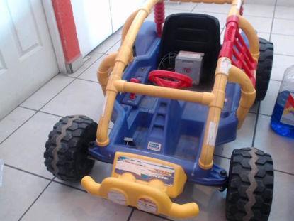 Picture of Power Modelo: Go Car - Publicado el: 06 Oct 2020