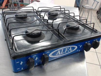 Picture of Alfa Modelo: Gas - Publicado el: 11 Oct 2020