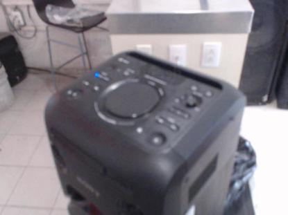 Picture of Sony Modelo: Mhc-V11 - Publicado el: 13 Oct 2020