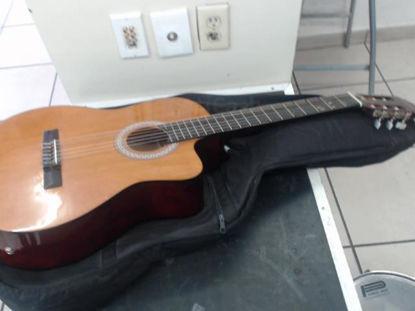Picture of Washburn  Modelo: Wc90cepak - Publicado el: 14 Oct 2020