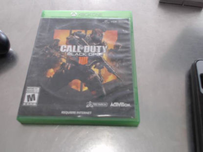 Picture of Microsoft Modelo: Call Of Duty Black Ops 4 - Publicado el: 15 Oct 2020