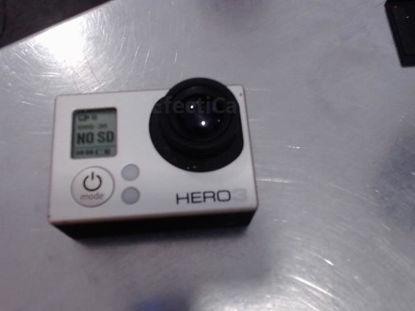 Picture of Go Pro Modelo: Hero 3 - Publicado el: 17 Oct 2020