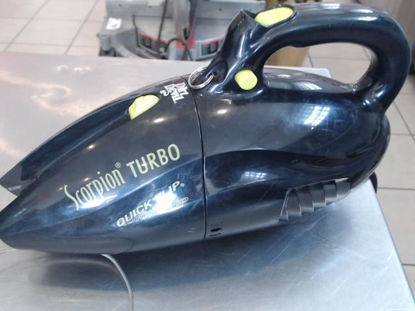 Picture of Dirt Devil Modelo: Scorpion Turbo - Publicado el: 18 Oct 2020