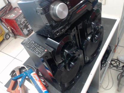 Picture of Panasonic    Modelo: Sa Akx400 - Publicado el: 21 Oct 2020