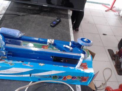 Picture of Scooter  Modelo: Nv - Publicado el: 23 Oct 2020