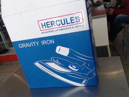 Picture of Hercules  Modelo: H-300 - Publicado el: 24 Oct 2020