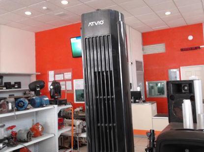 Picture of Atvio Modelo: Fz3048yb - Publicado el: 25 Oct 2020
