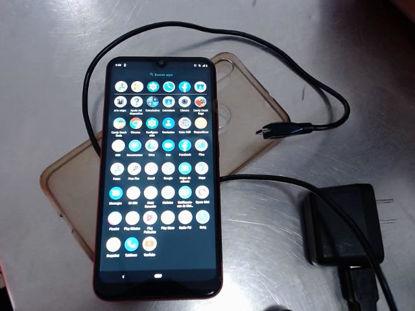 Picture of Motorola Modelo: Moto E6 Plus - Publicado el: 26 Oct 2020