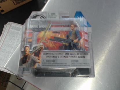 Picture of Mattel Modelo: Jurassic World - Publicado el: 27 Oct 2020