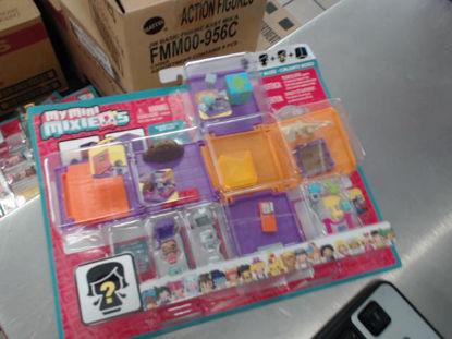 Picture of Mattel Modelo: My Mini Mixieqs - Publicado el: 27 Oct 2020