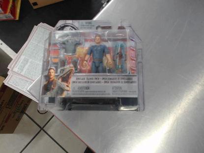 Foto de Mattel Modelo: Jurassic World - Publicado el: 27 Oct 2020
