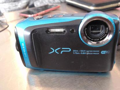 Foto de Fujifilm Modelo: Finepix Xp120 - Publicado el: 28 Feb 2021