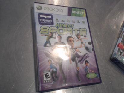 Foto de Xbox 360 Modelo: Kinect Sports - Publicado el: 09 Sep 2021