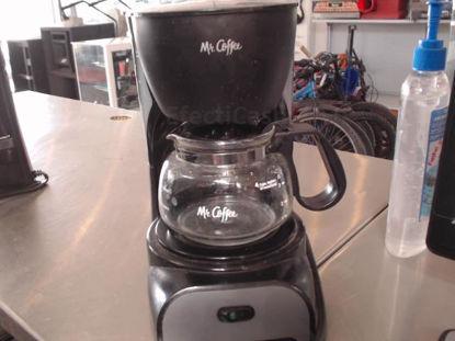 Foto de Mr Coffee Modelo:  Dr5 - Publicado el: 05 Ene 2021