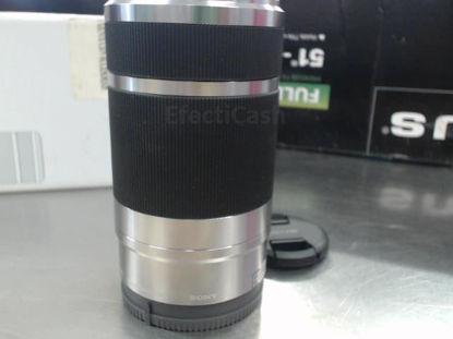 Foto de Sony Modelo: F4.5-6.3 Oss - Publicado el: 12 Ene 2021