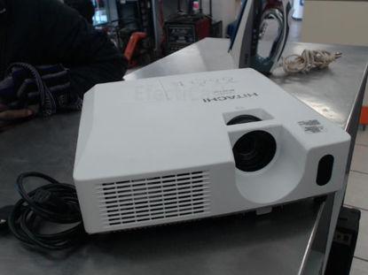 Foto de Hitachi Modelo: Cp-Rx80 - Publicado el: 16 Feb 2021
