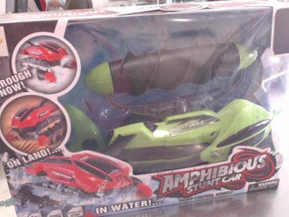 Foto de Kings Toys Modelo: Amphibious Stunt Car - Publicado el: 20 Ago 2021