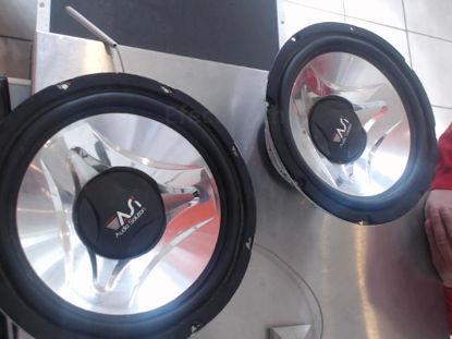 Foto de Audio Solution Modelo: Asilx10 - Publicado el: 12 Feb 2021