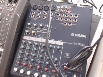 Foto de Yamaha Modelo: Mg102c - Publicado el: 26 Feb 2021