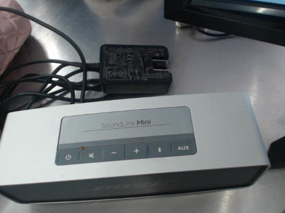 Foto de Bose Modelo: Soundlink Mini 1 - Publicado el: 26 Feb 2021
