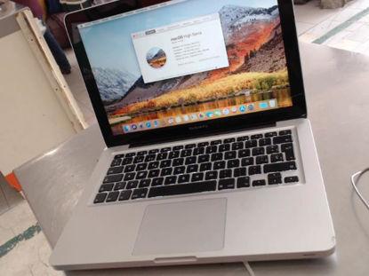 Foto de Mac Modelo: Macbook Pro 2012 - Publicado el: 06 Mar 2021