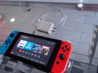 Foto de Nintendo Modelo: Swich Hac-001 - Publicado el: 23 Sep 2021