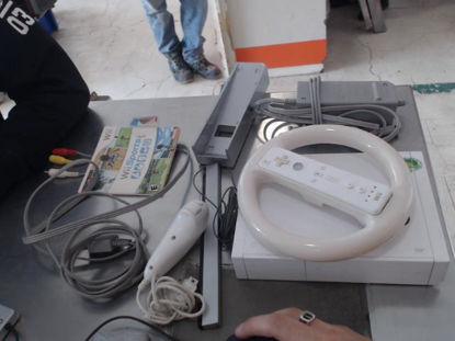 Foto de Nintendo  Modelo: Wii - Publicado el: 14 Jun 2021