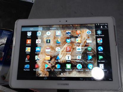 Foto de Samsung Modelo: Gt P5110 - Publicado el: 17 Oct 2021
