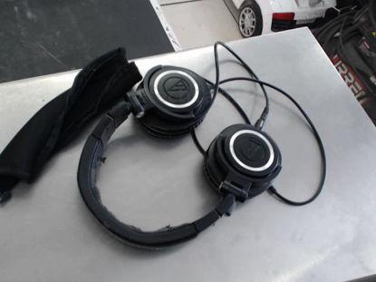 Foto de Audio-Technica Modelo: Ath-M50x - Publicado el: 12 Oct 2021
