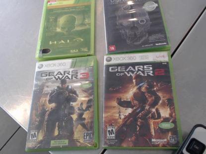 Foto de Xbox 360 Modelo: Videojuego - Publicado el: 15 Jul 2021