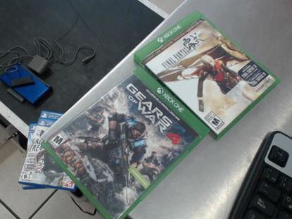 Foto de Xbox  Modelo: One - Publicado el: 16 Oct 2021