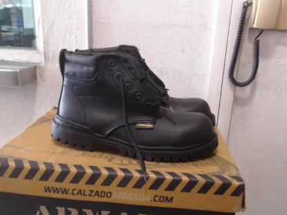 Foto de Armada Modelo: Safety Footwear - Publicado el: 11 Ago 2021