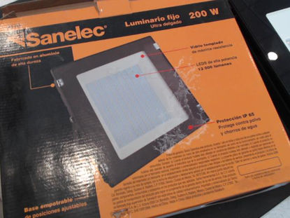 Foto de Sanelec Modelo: 2170 - Publicado el: 16 Oct 2021